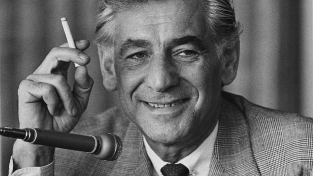 Festival celebra compositor Leonard Bernstein