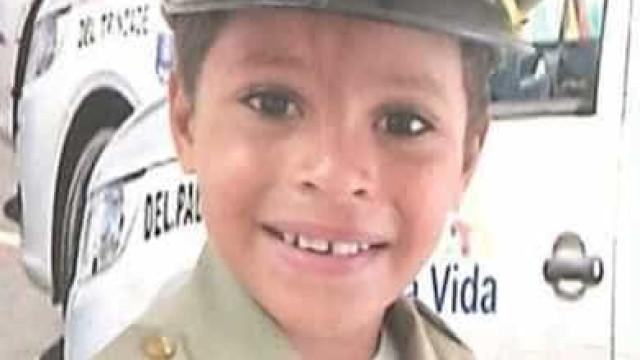 Mãe de menino sumido há 5 meses faz apelo: 'Alguém me diz algo'