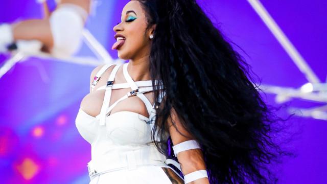 Ignorada na edição passada, Cardi B lidera indicações ao MTV VMA