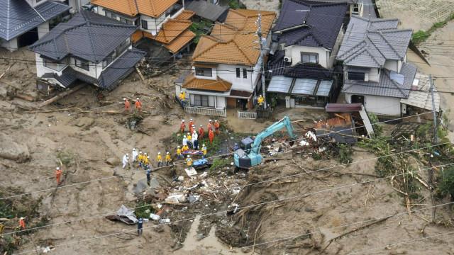 Japão: brasileira leva filho a hospital e acha marido morto ao voltar