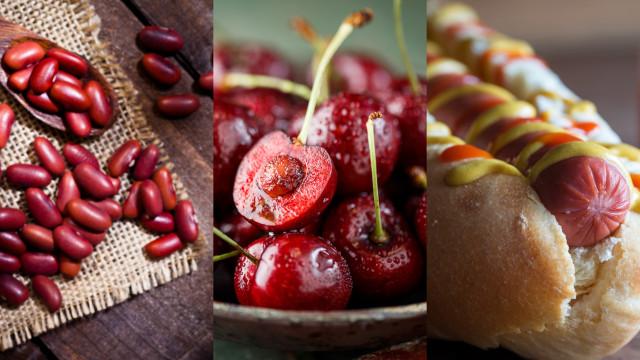 Cuidado: veja alimentos do dia a dia que podem matar