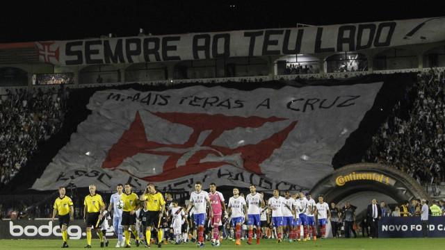 Bahia perde jogo, mas avança na Copa do Brasil e enfrenta o Palmeiras