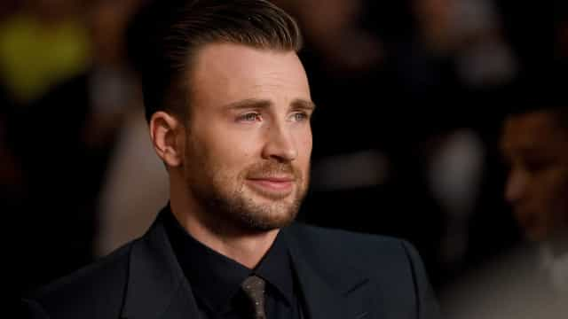 Chris Evans critica 'Parada do Orgulho Hétero'
