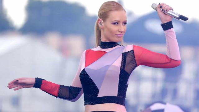 BBB 21: Iggy Azalea posta vídeo de Pocah dançando no reality e lembra 'The Sims'
