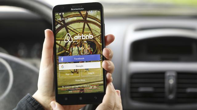 UE acusa Airbnb de promover 'práticas desleais'
