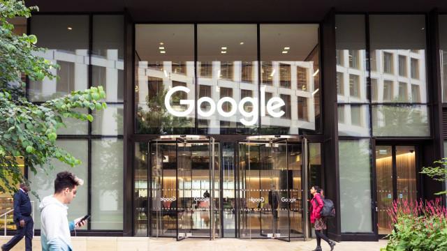 União Europeia impõe nova multa recorde de 19,3 bilhões ao Google