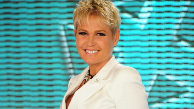 Empresário pede quebra de sigilo bancário de Xuxa