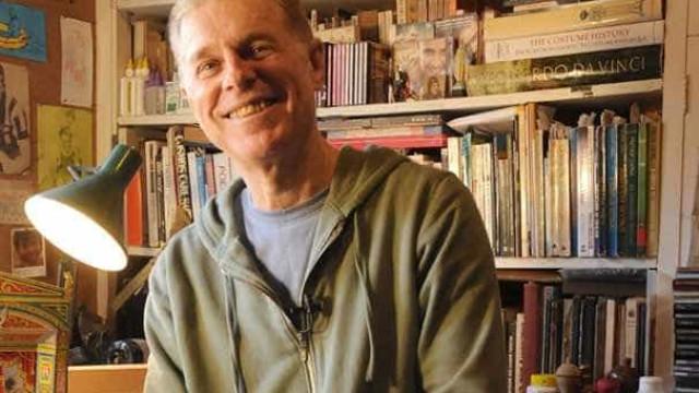 Morre o cenógrafo carioca Hélio Eichbauer, aos 76 anos