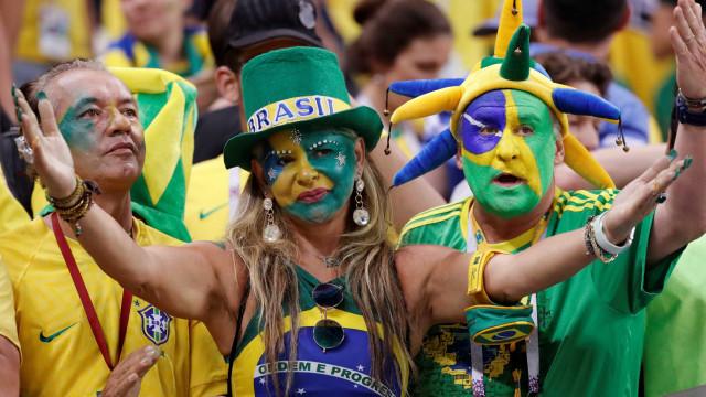 Sem hexa, documentário sobre a seleção brasileira é cancelado