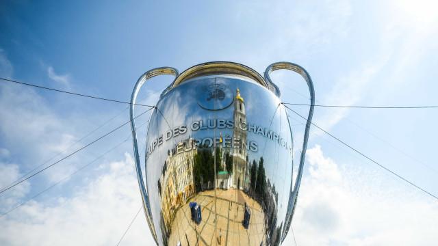 Liga dos Campeões: Uefa sorteia confrontos da fase qualificatória