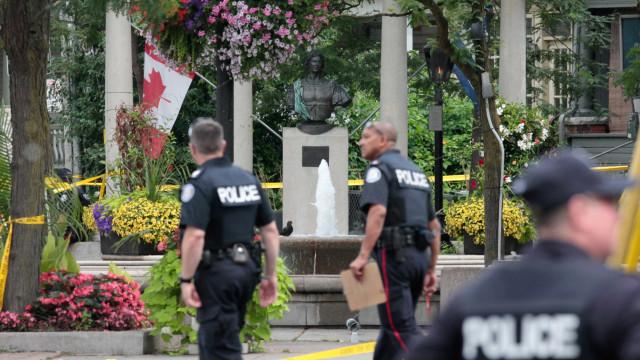 Autor de ataque em Toronto é identificado