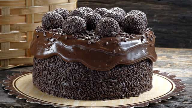 7 Sobremesas sem açúcar para festas sem culpa