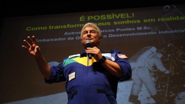 Marcos Pontes: ensino superior permanecerá com Ministério da Educação