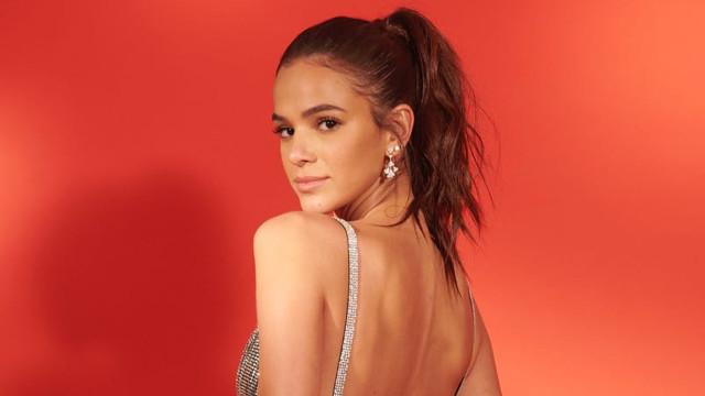 Marquezine conheceu ex de Kardashian em app de pegação para ricaços