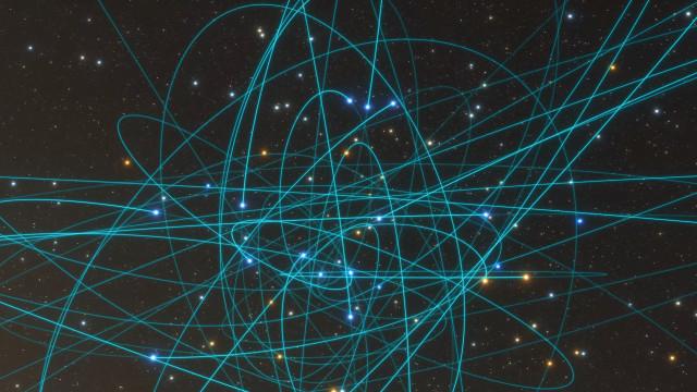 Fenômeno que confirmou a Teoria da Relatividade completa 100 anos