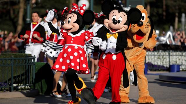 Parques da Disney eliminarão canudos plásticos em 2019