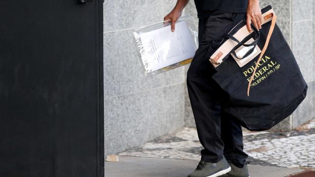 Percepção da corrupção no Brasil é a pior desde 2012, aponta relatório