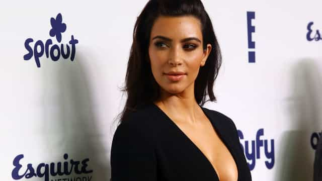 Kim Kardashian emagrece 10 quilos; confira a dieta