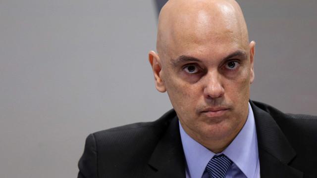 Alexandre nega novo pedido de Witzel para suspender processo de impeachment