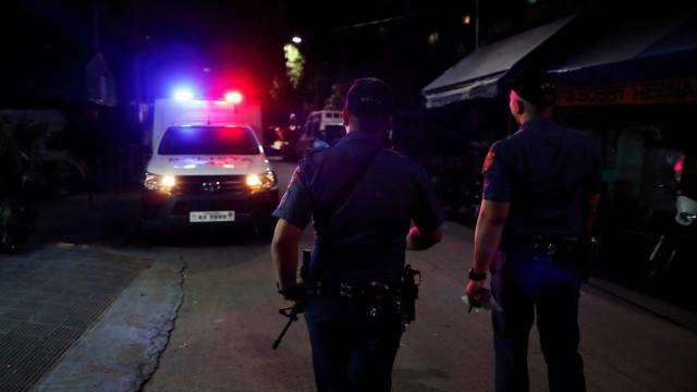 Atentado deixa pelo menos dez mortos nas Filipinas