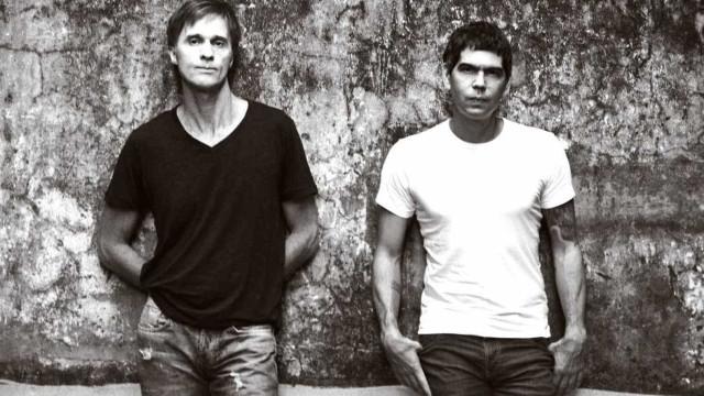 Marcelo Bonfá e Dado Villa-Lobos fazem turnê celebrando Legião