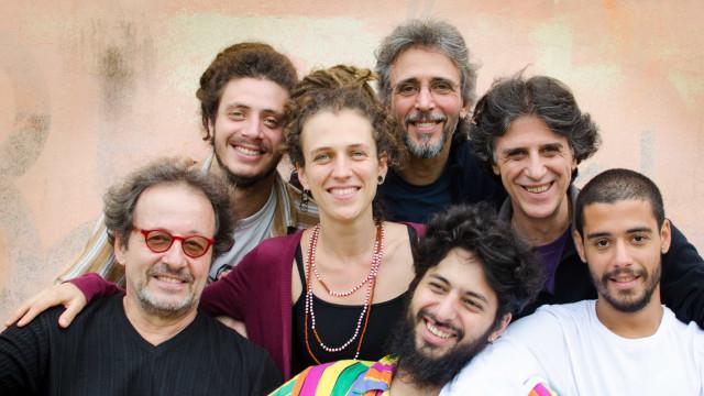 Família Ramil, de Kleiton e Kledir, reúne clã musical para três shows