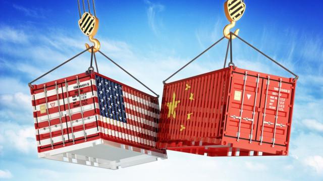 China prepara 'listra negra' e retaliação contra os EUA