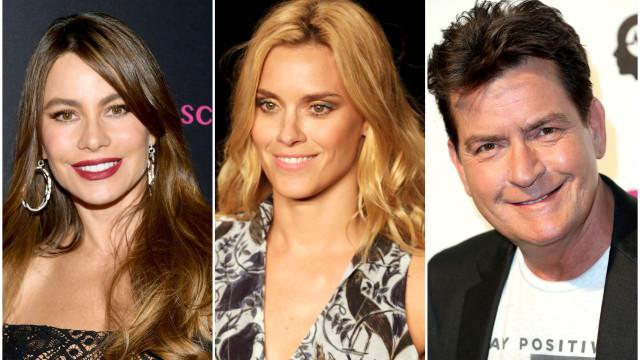 Conheça celebridades que se tornaram pais muito jovens