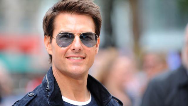 Estrelado por Tom Cruise, 'Top Gun: Maverick' tem estreia adiada novamente