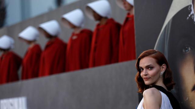 2ª temporada da 'Handmaid's Tale' já tem data para estreiar no Brasil