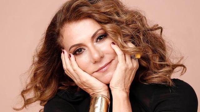 Patricya Travassos lembra que figurino de 'Brega & Chique' era inspirado em Xuxa