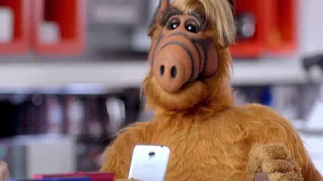 'Alf, o Eteimoso' ganhará remake