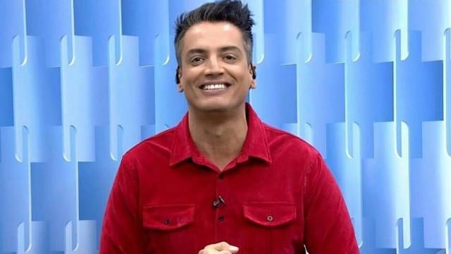 Léo Dias foi pressionado por famosas para falar de Marina Ruy Barbosa