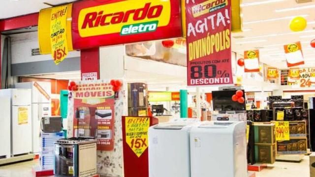 Dona da Ricardo Eletro será vendida por R$ 500 mi para fundo americano