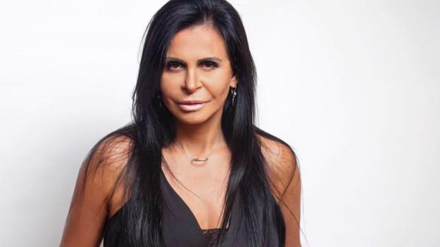 Gretchen diz que Carlos Bolsonaro é apaixonado pelo filho Thammy