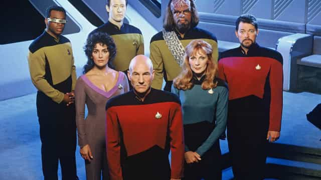 Convenção de 12 horas reúne fãs de Star Trek em auditório no Anhembi