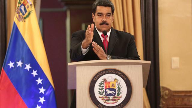 Brasil e mais 11 países condenam repressão política na Venezuela