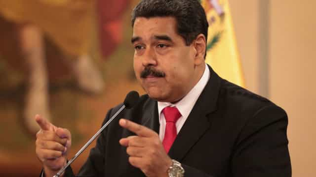 "Venezuela acusa Facebook de ""totalitarismo digital"""