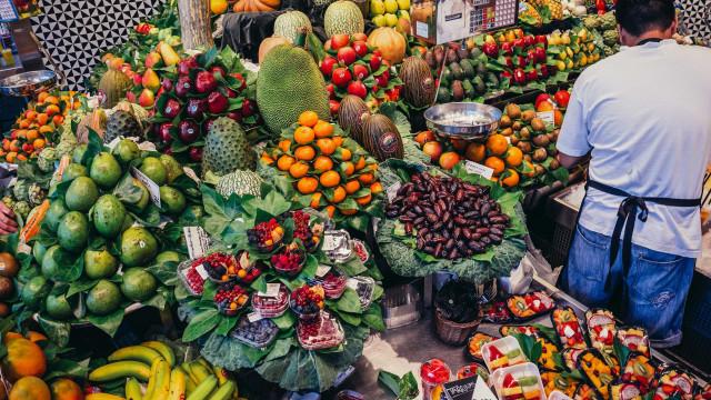 Confira as frutas e verduras que estarão mais baratas na primavera