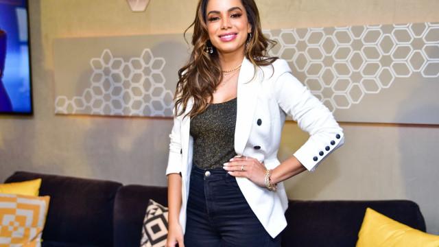 Anitta está entre as brasileiras indicadas ao prêmio Teen Choice Awards