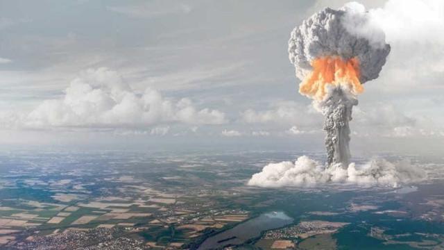 Millennials acreditam que haverá ataque nuclear nos próximos 10 anos