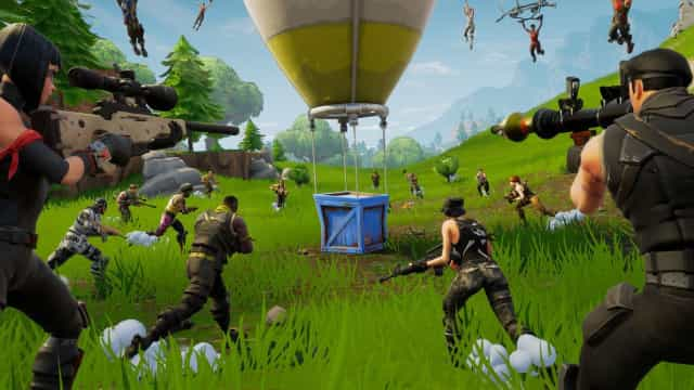 Epic Games processa testador do Fortnite que deu spoiler de novo jogo
