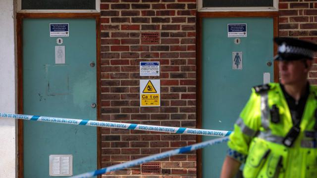 Site britânico aponta 2º suspeito de envenenar espião russo