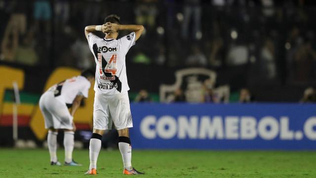 Na luta contra o Z4, Vasco encara reservas do Cruzeiro no Rio