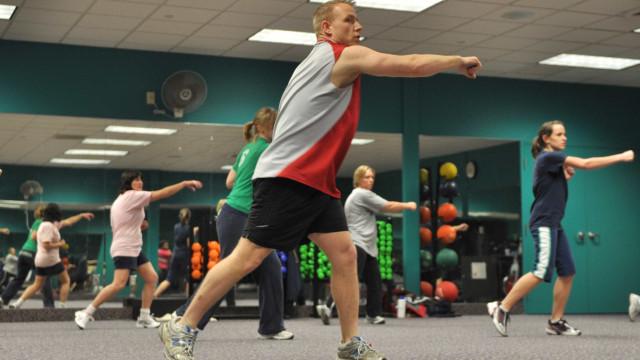 Por que os exercícios aeróbicos são bons para o coração?