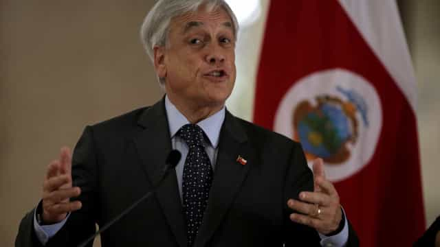 Chile cancela duas cúpulas internacionais
