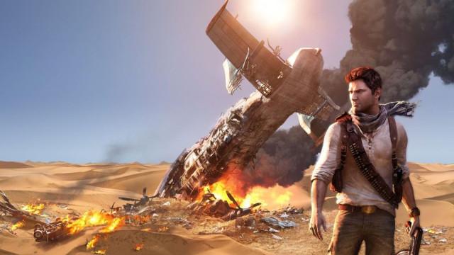 Filme de 'Uncharted' volta a ficar sem diretor