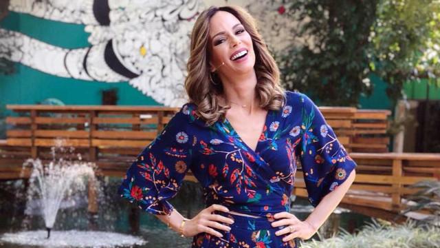 Após aparecer no Fantástico, 'três reais' de Ana Furtado vira meme