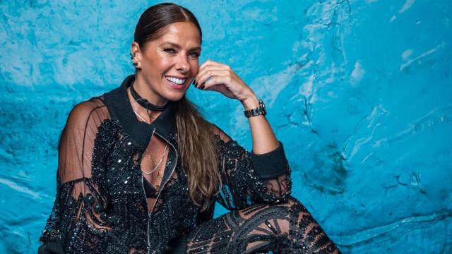 Adriane Galisteu revela se continuará ou não fazendo novelas
