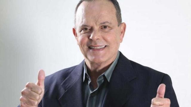 Morre apresentador Fernando Vanucci, aos 69 anos